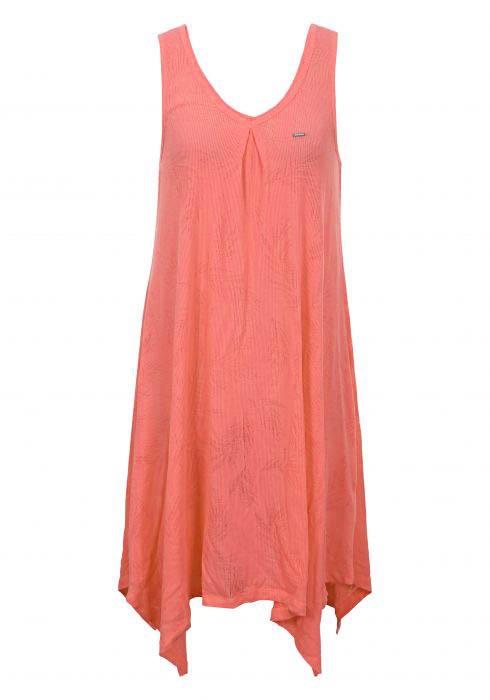 Icepeak Damen Kleid MENA 554725 coral
