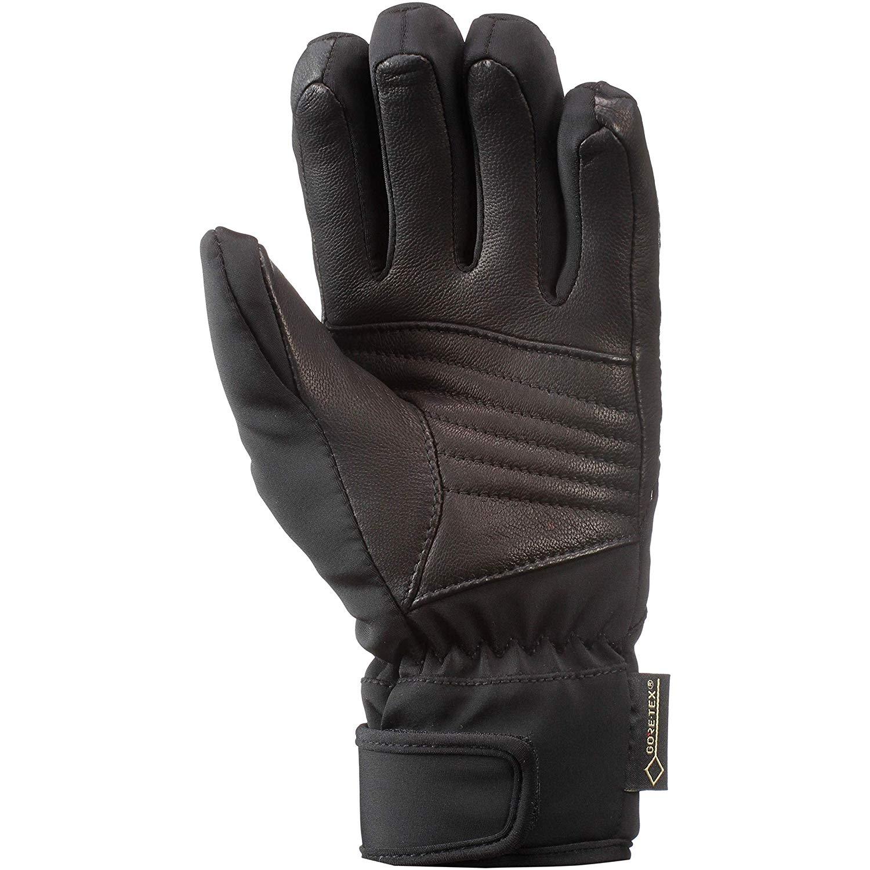 Reusch Erwachsene Pauline GTX Handschuhe schwarz