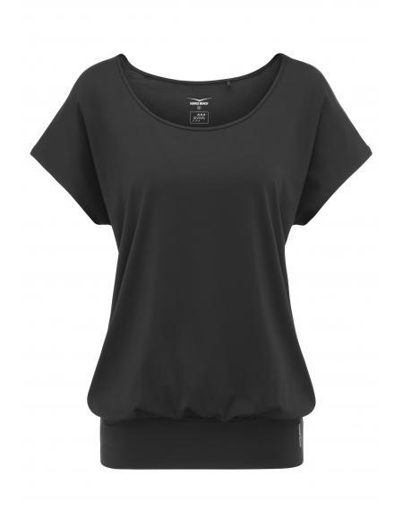 Venice Beach Damen Ria DL Shirt 13702 schwarz