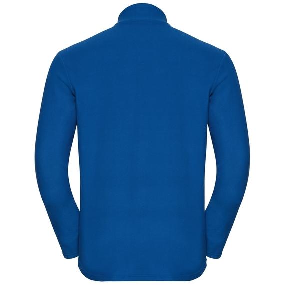 Odlo Hr. Fleecerolli Half Zip Carve Warm 592852 blau