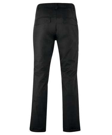 Maier Sports Herren Outdoorhose Dunit M 137305 schwarz