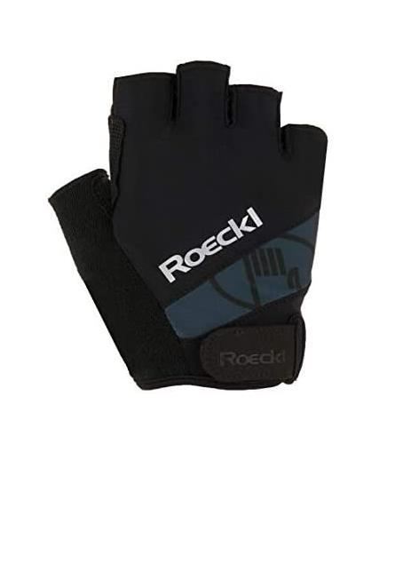 Roeckl Herren Nizza Handschuhe 3106 schwarz Gr.8,5