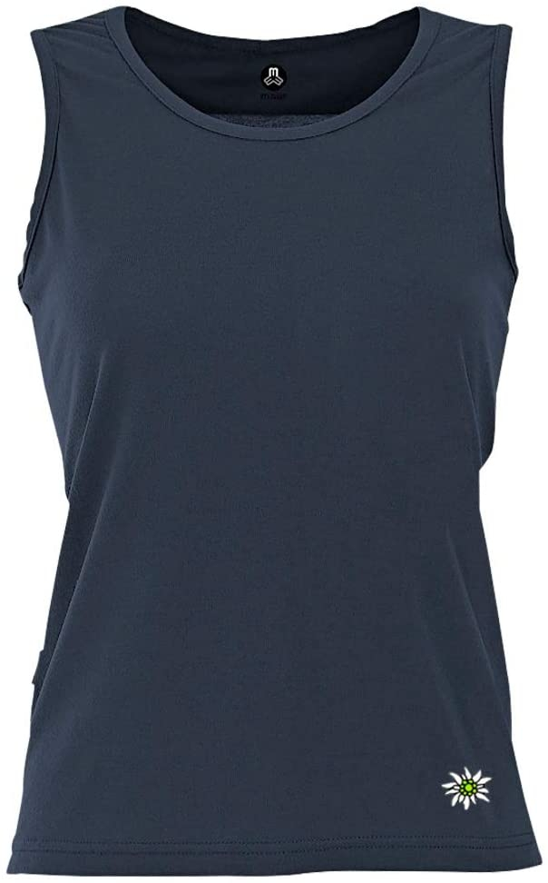 Maul-Sport Damen Beja II fresh Top 5942400 dunkelblau