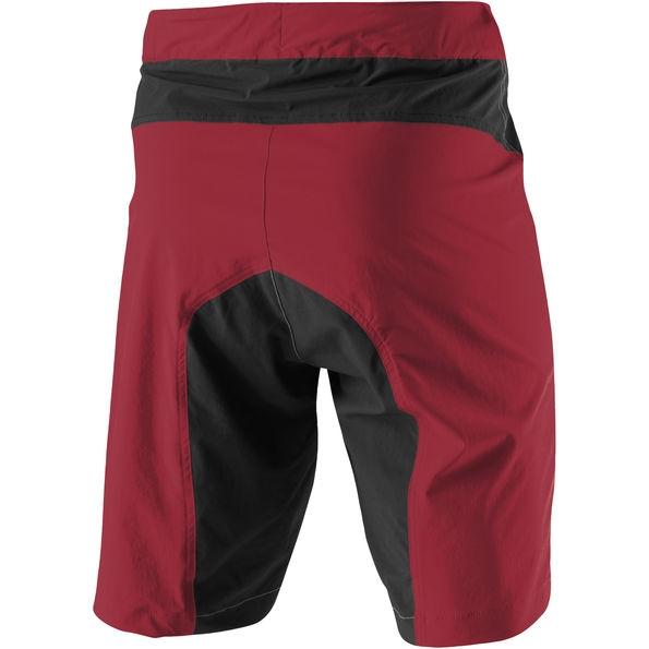 Löffler Hr. Tourano CSL Bike Shorts 19007 maroon