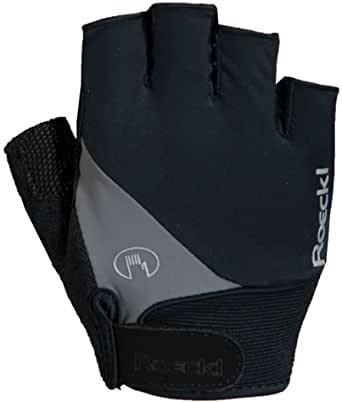 Roeckl Herren Napoli Handschuhe 3106 schwarz Gr.8,5