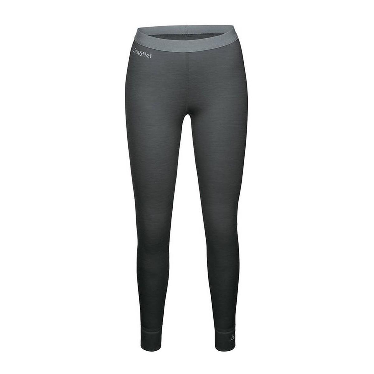 Schöffel Merino Sport Hose Damen anthrazit XL