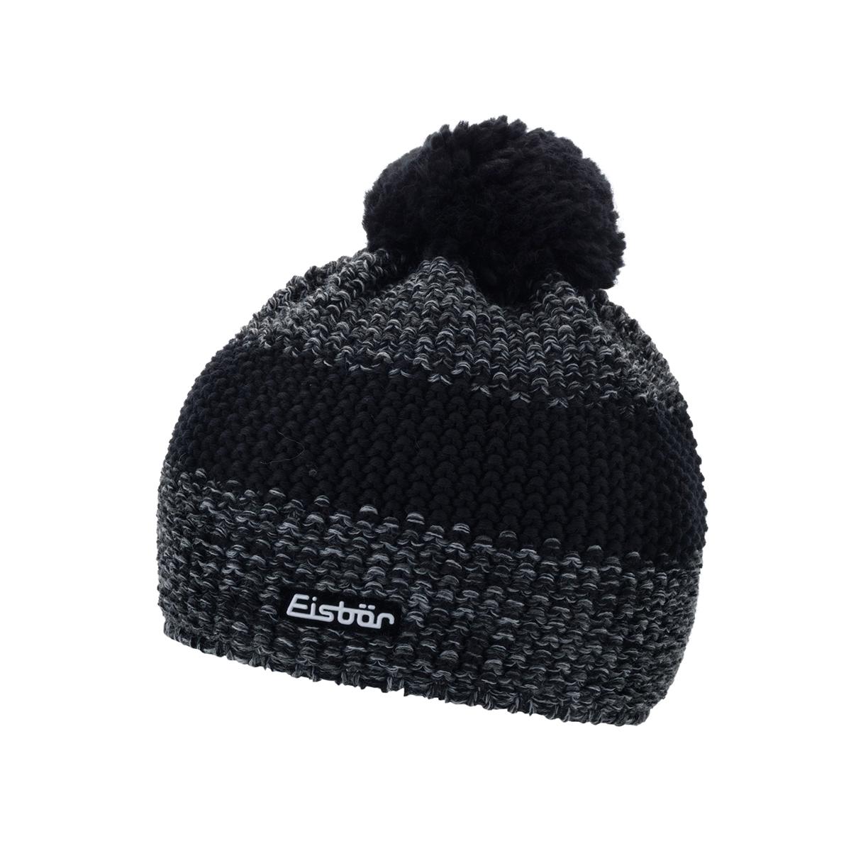 Eisbär Mütze Styler Pompon Fb.007