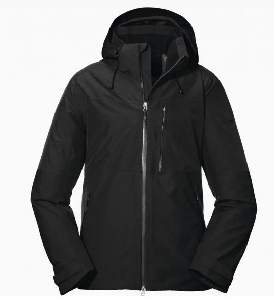 Schöffel Herren GORE TEX® Jacke Padon M 23011 schwarz