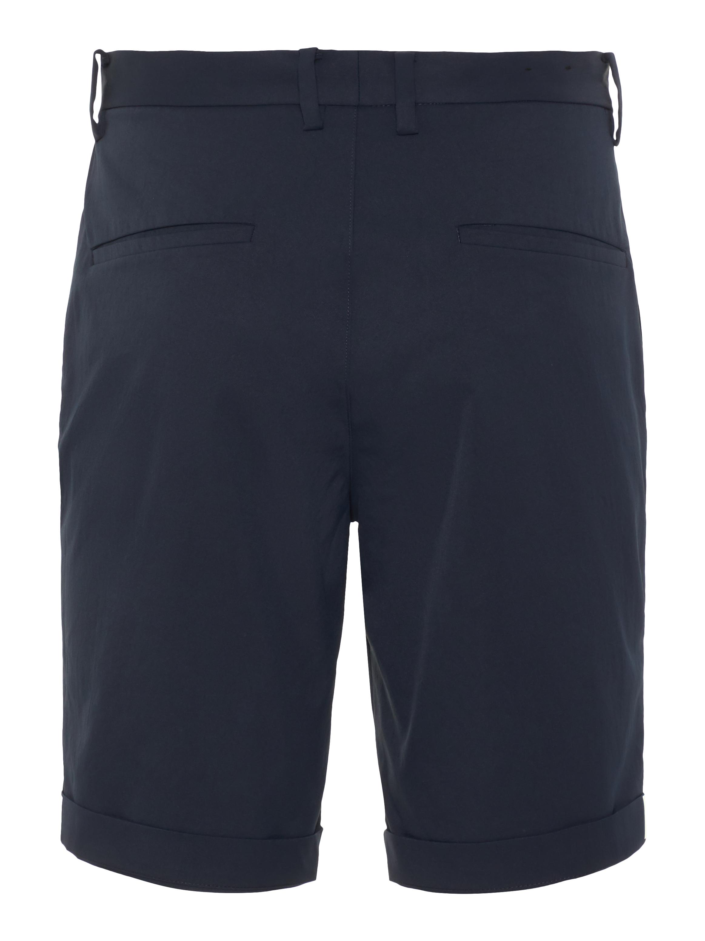 J. Lindeberg Herren Vent Shorts-high vent schwarz