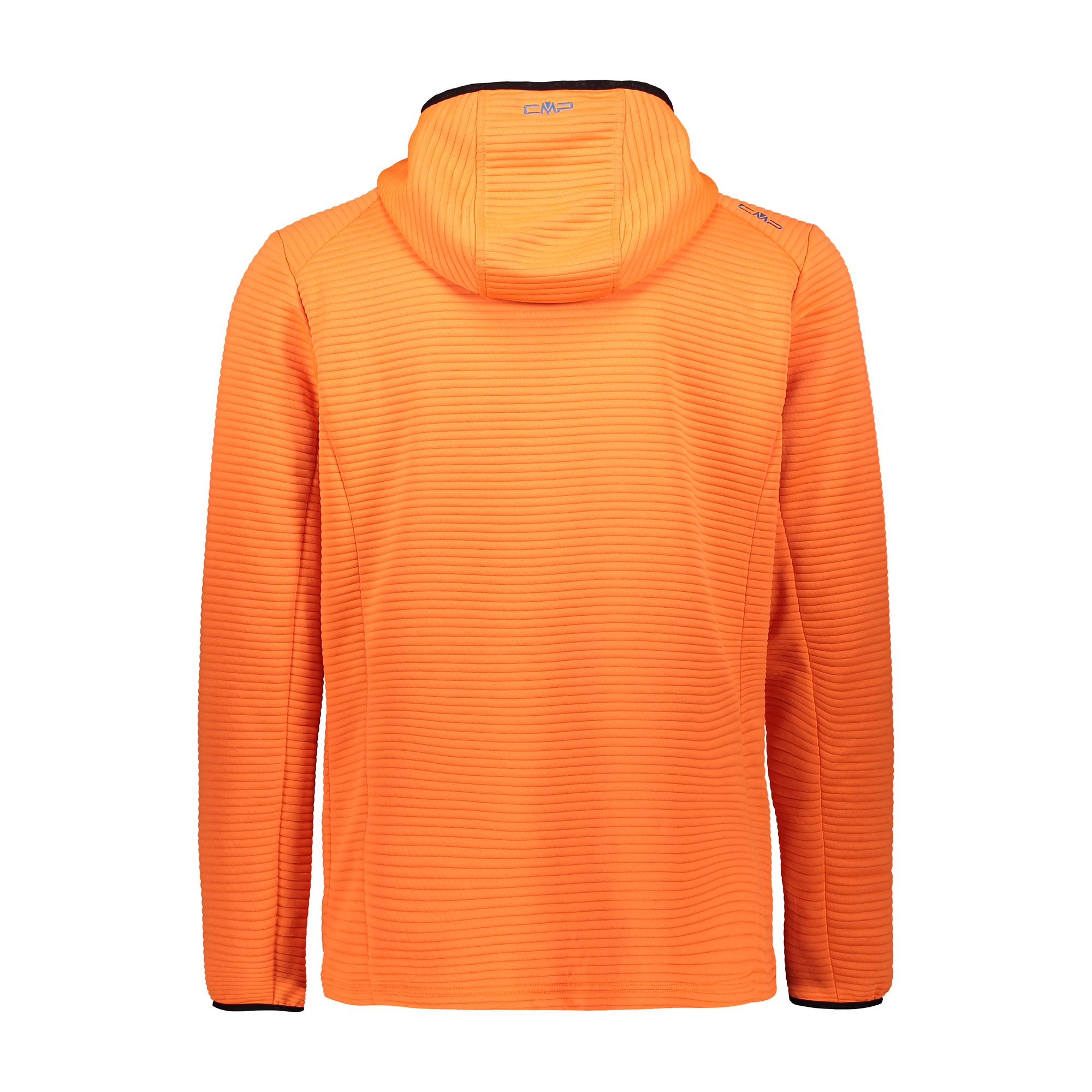 CMP Herren Powerstretchjacke 30M5657 flash orange