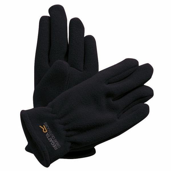 Regatta Kinder Taz II Handschuhe RGK024 schwarz
