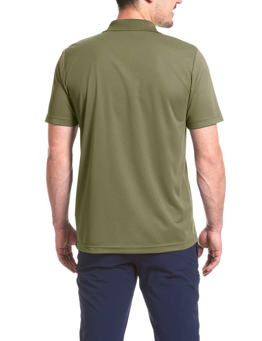 Maier Sports Hr. Arwin Polo Shirt 152306-281