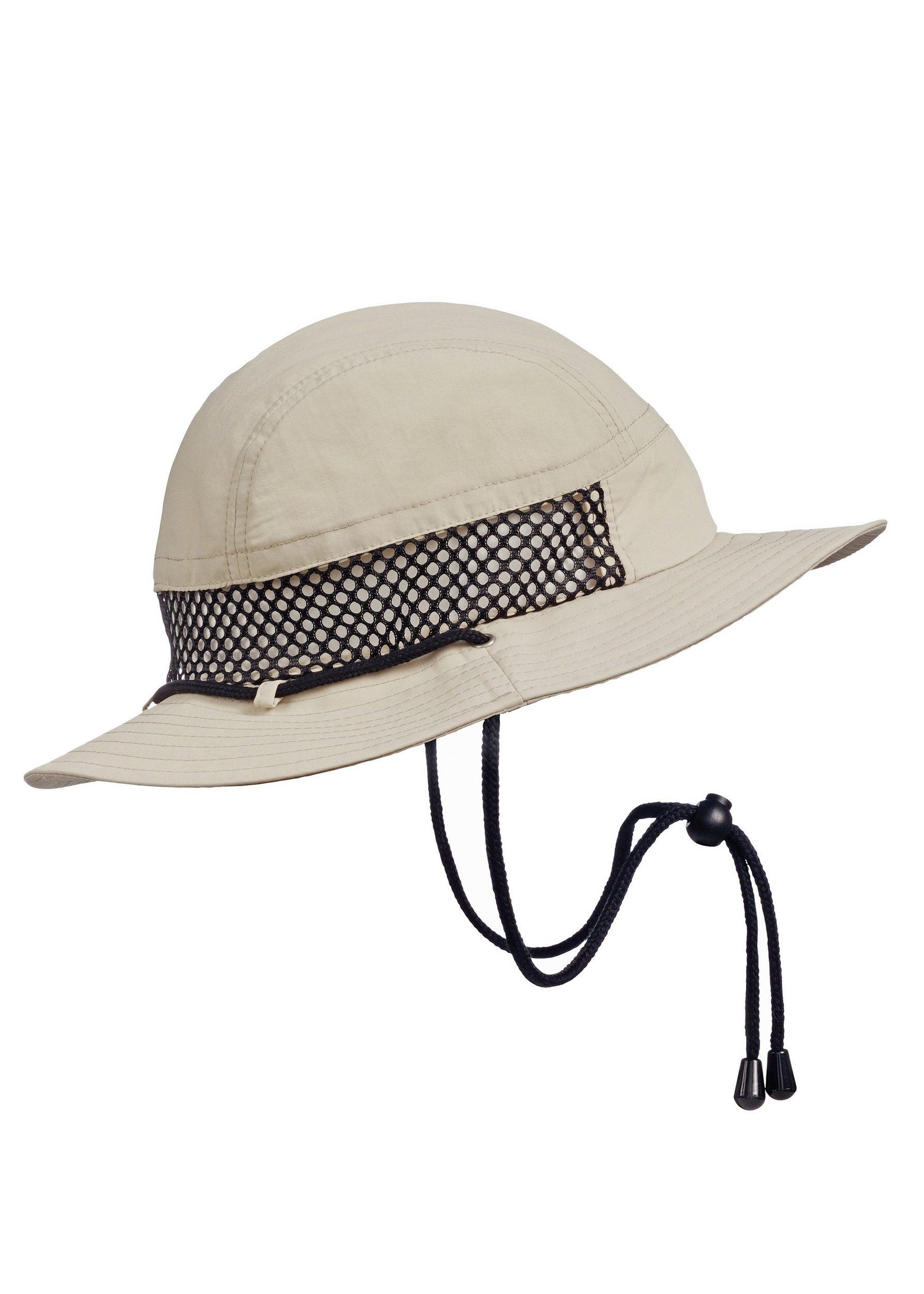 Stöhr Hut mit Mesh 11102 sand