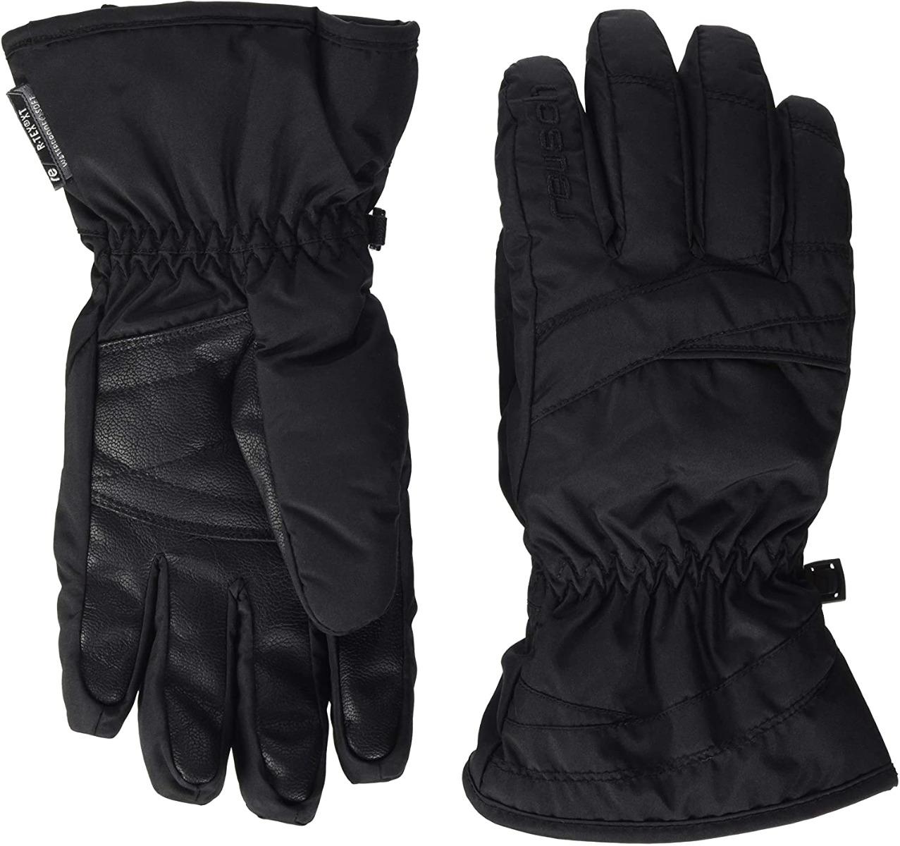 Reusch Damen Snow Queen R-tex Xt Handschuh 6090298 schwarz
