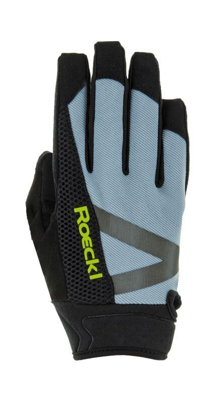 Roeckl Handschuhe 3104 Martell grauGr. 7,5