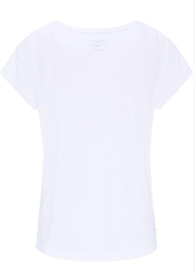 Venice Bach Damen Tiana DCTL T-Shirt 15893 weiß