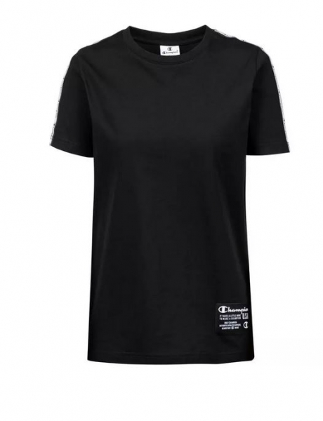 Champion Damen Crewneck T-Shirt S21 114072
