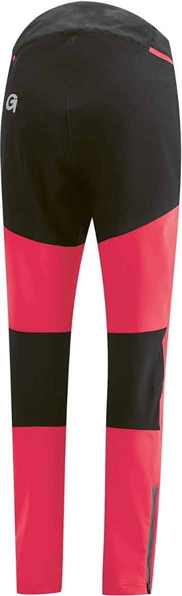 Gonso Damen Skarn W Softshell Fahrradhose 27311 pink