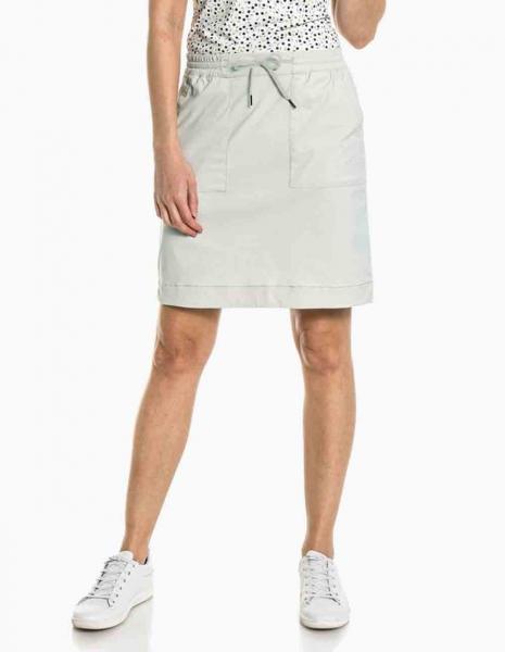 Schöffel Damen Skirt Gizeh SUPPLEX® 13040 beige