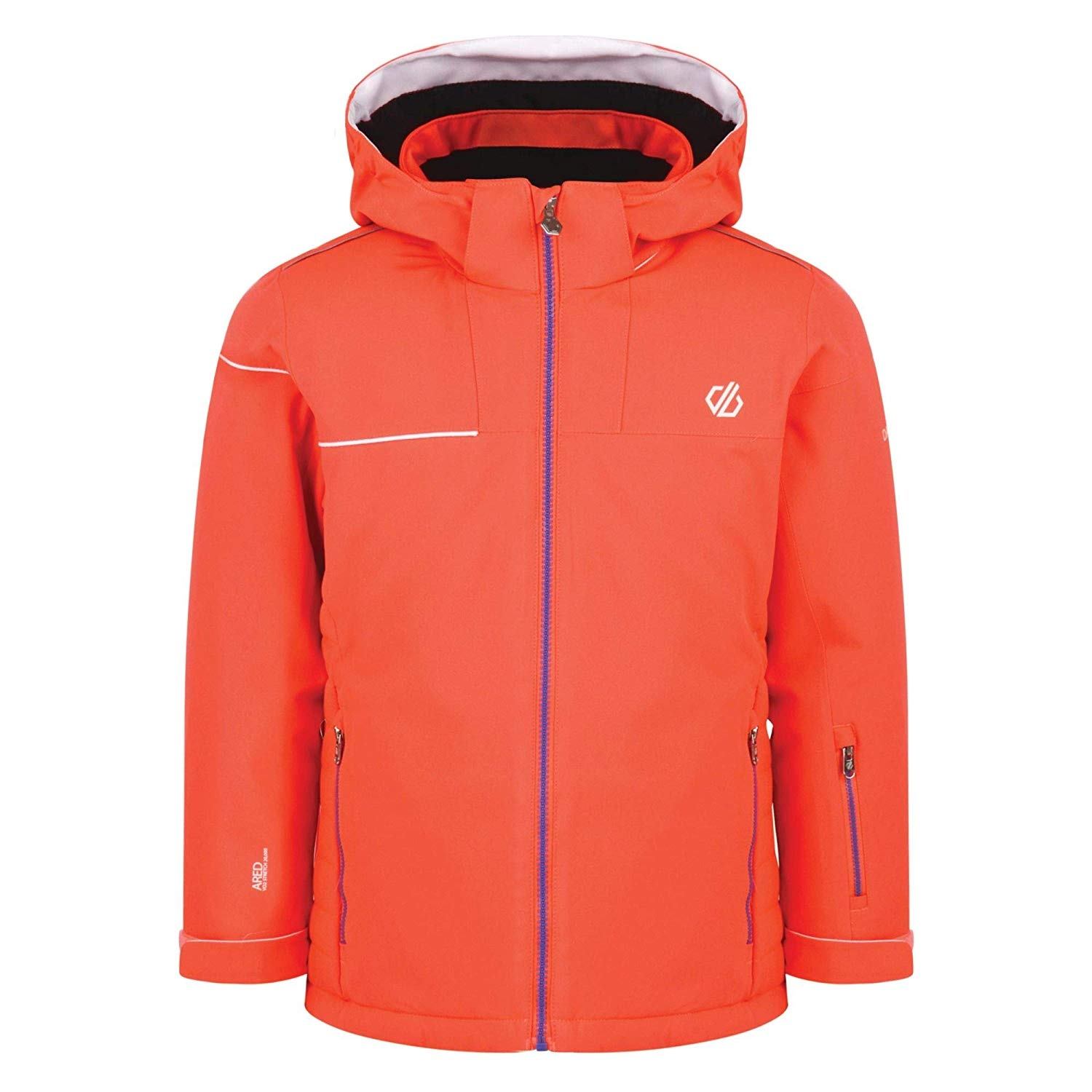Dare 2b Kinder Entail Winterjacke DKP370 Coral
