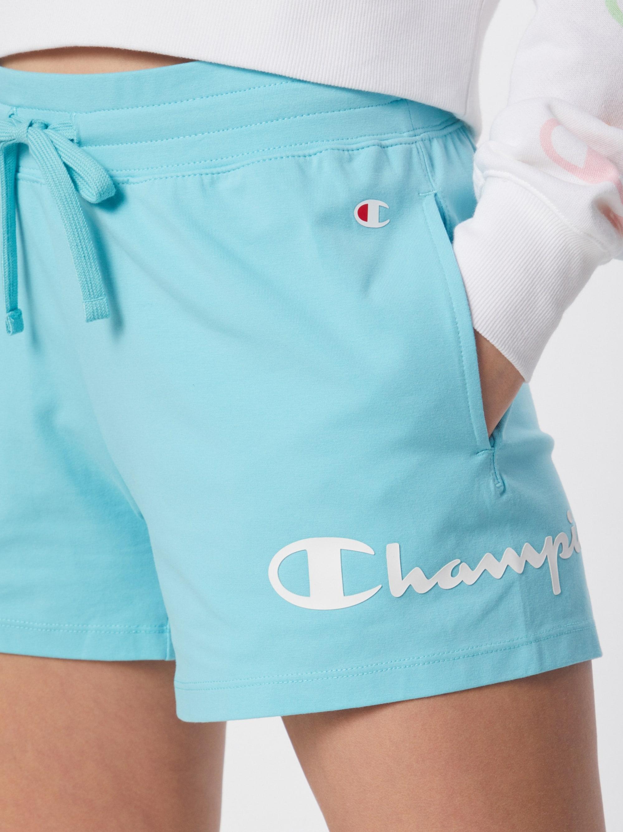 Champion Damen Short 112622 BS105