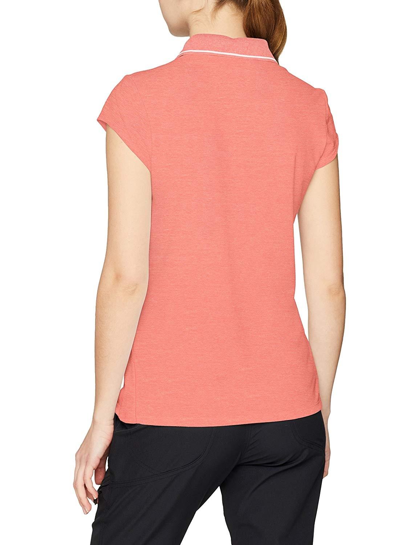 Odlo Da. Poloshirt Kumano 550311 orange