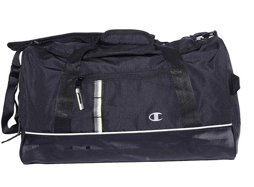 Champion Medium BORSA Sporttasche 804430 schwarz