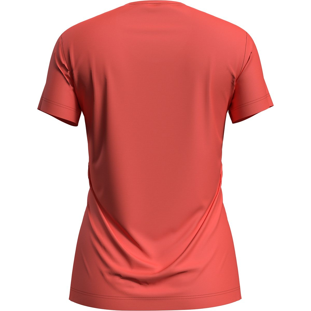 Odlo Damen ELEMENT T-Shirt 313141 hot coral
