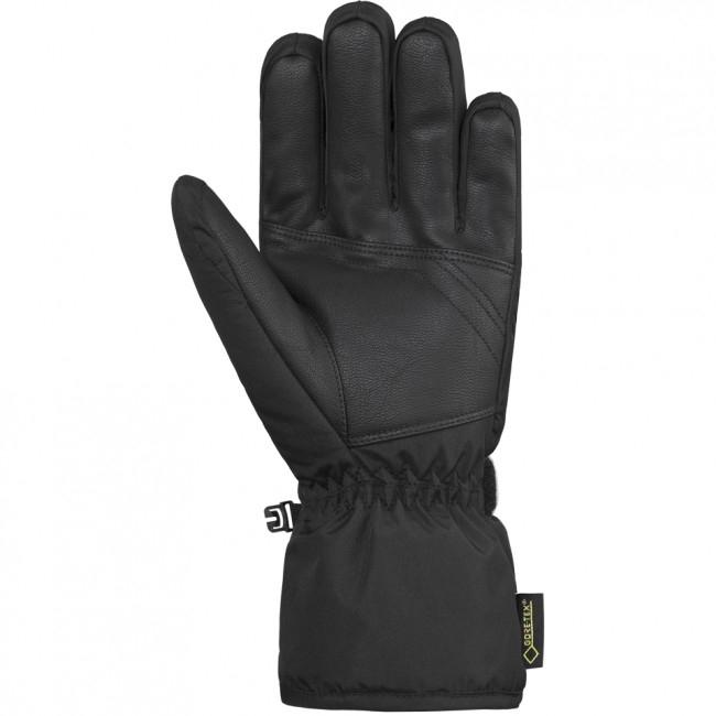 Reusch Herren Skihandschuh Stefano GTX® black