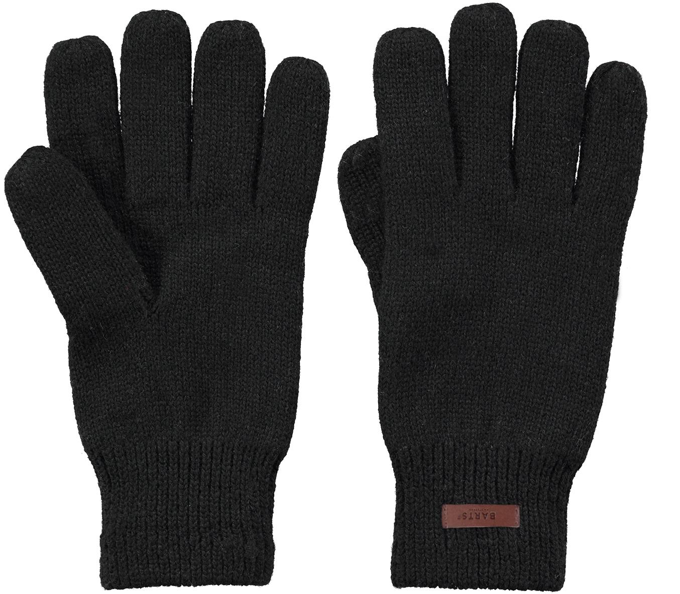 Barts Handschuhe Haakon Gloves 0095 black