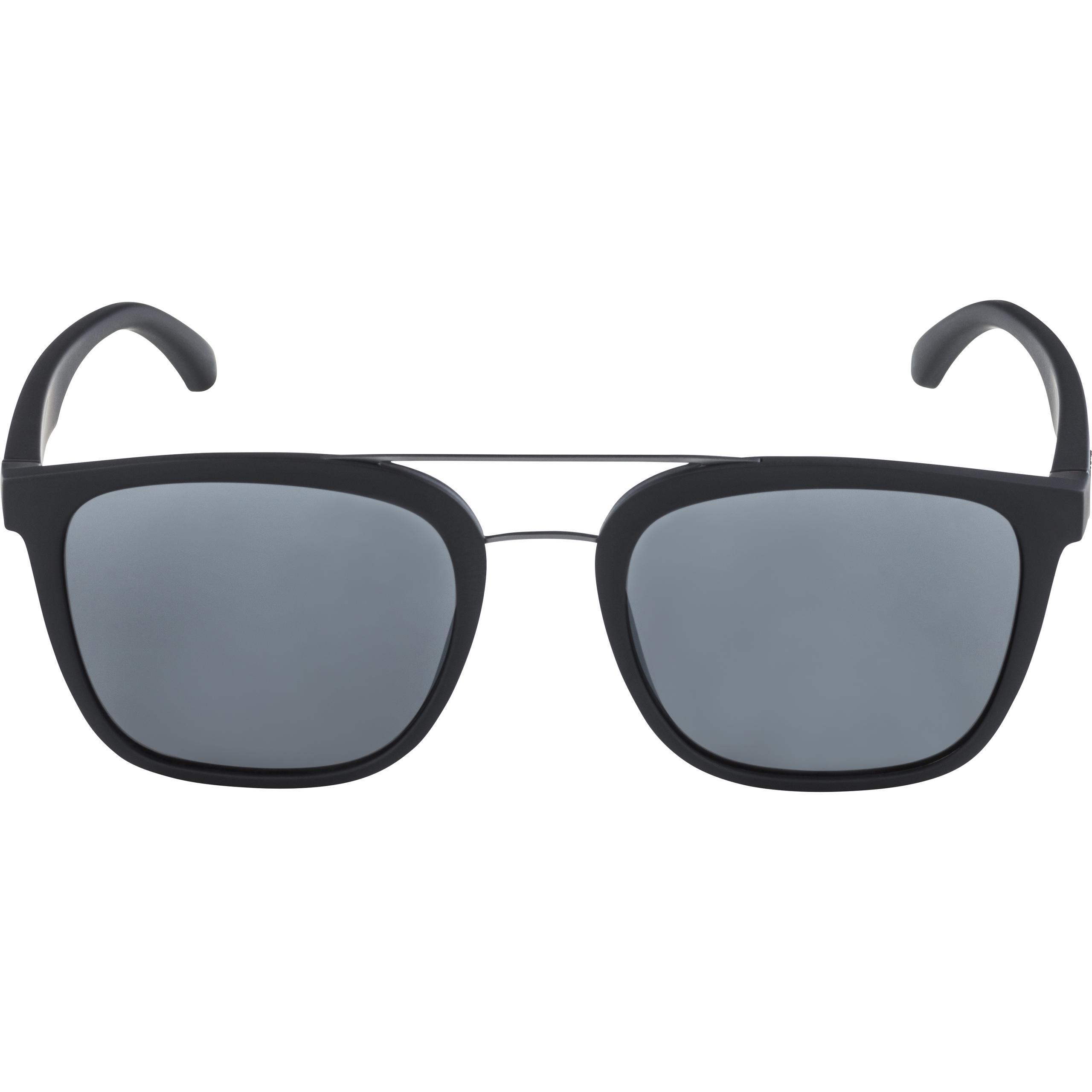 Alpina Sportbrille CARUMA I black matt black