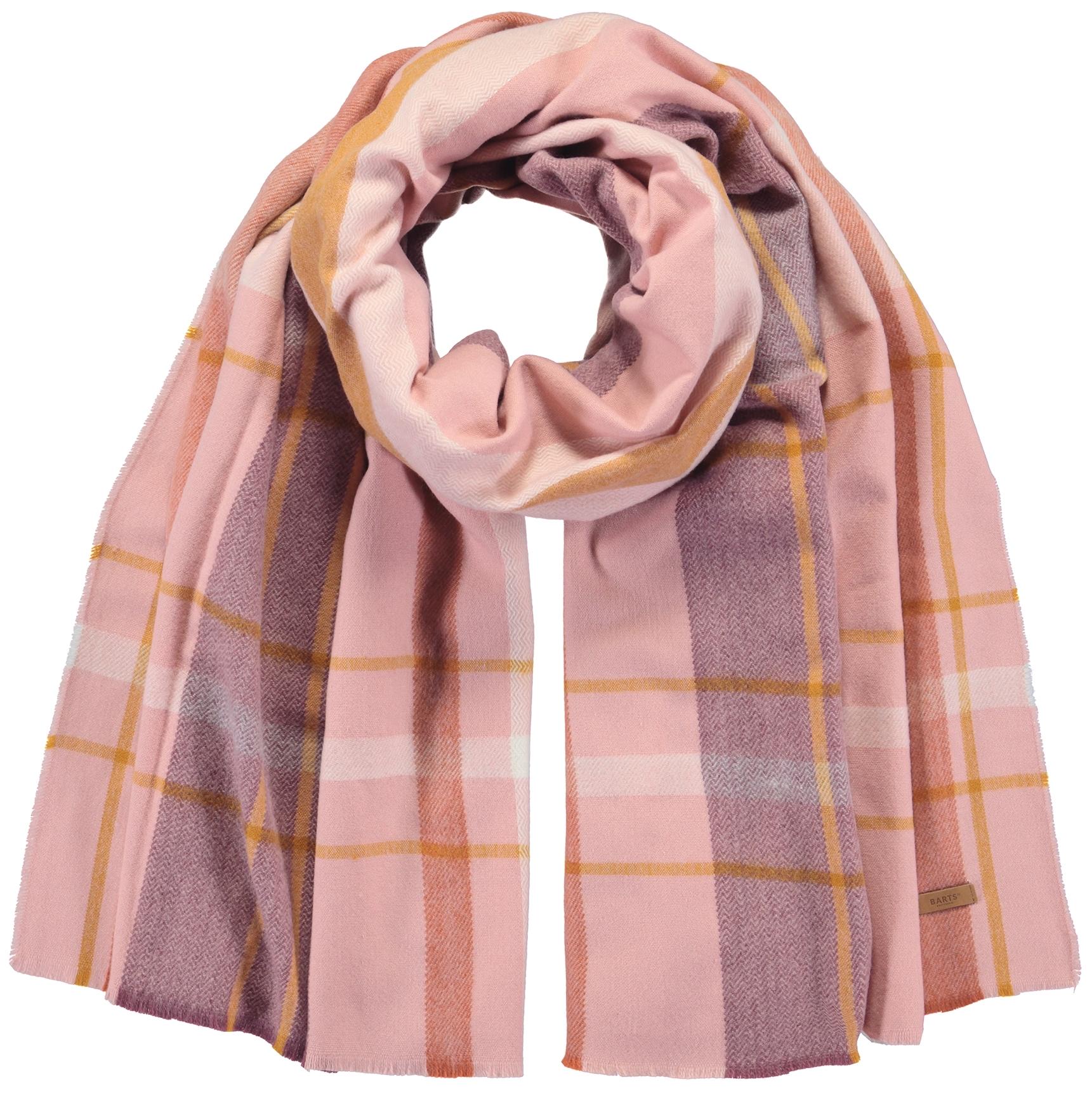 Barts Schal Spirea Scarf 4533010 pink
