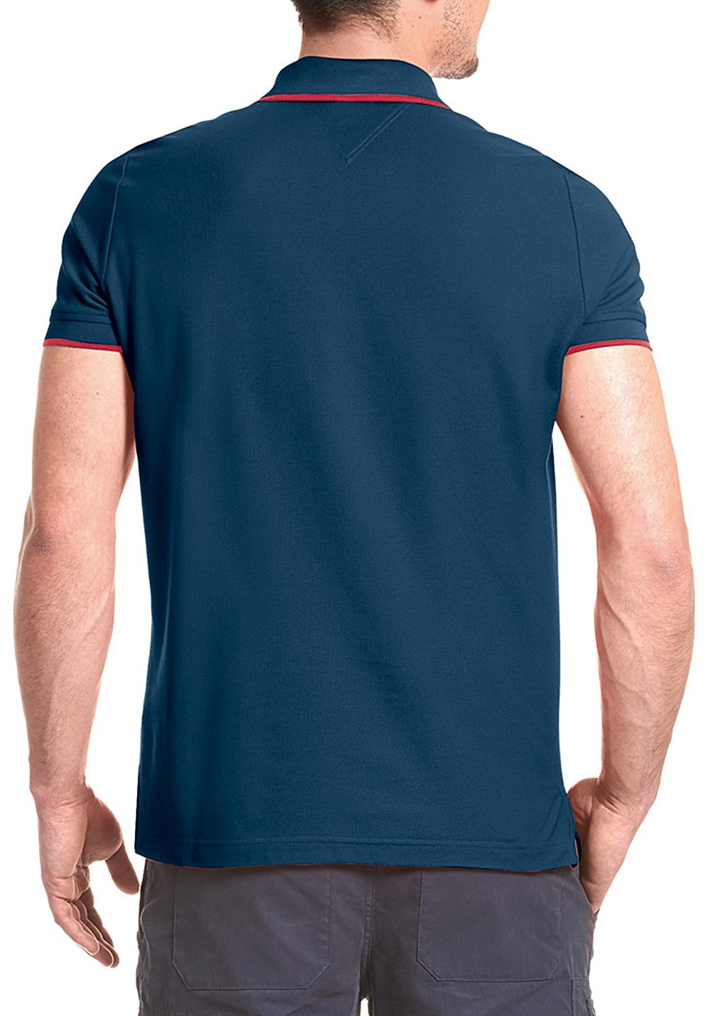 Maier Sports Hr. Comfort Polo M Polo Shirt 152615-368