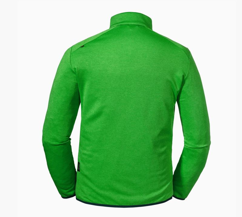 Schöffel Herren Fleece Jacket Savoyen2 22718