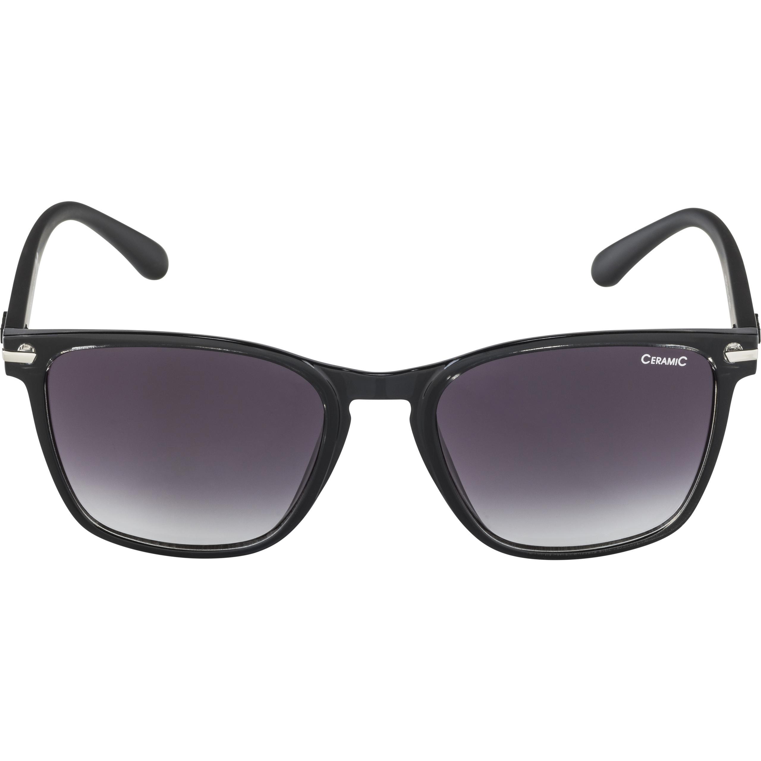 Alpina Sportbrille YEFE black