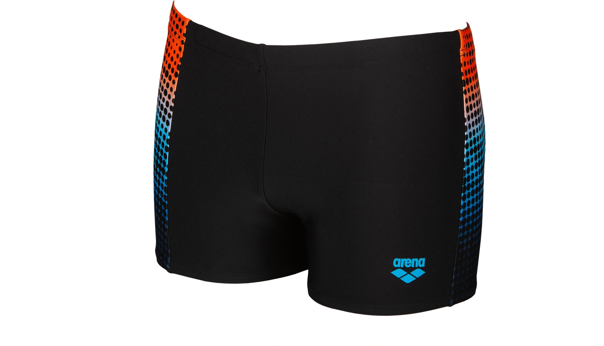 Arena Hr. Badehose Daytrip short 2291500 black
