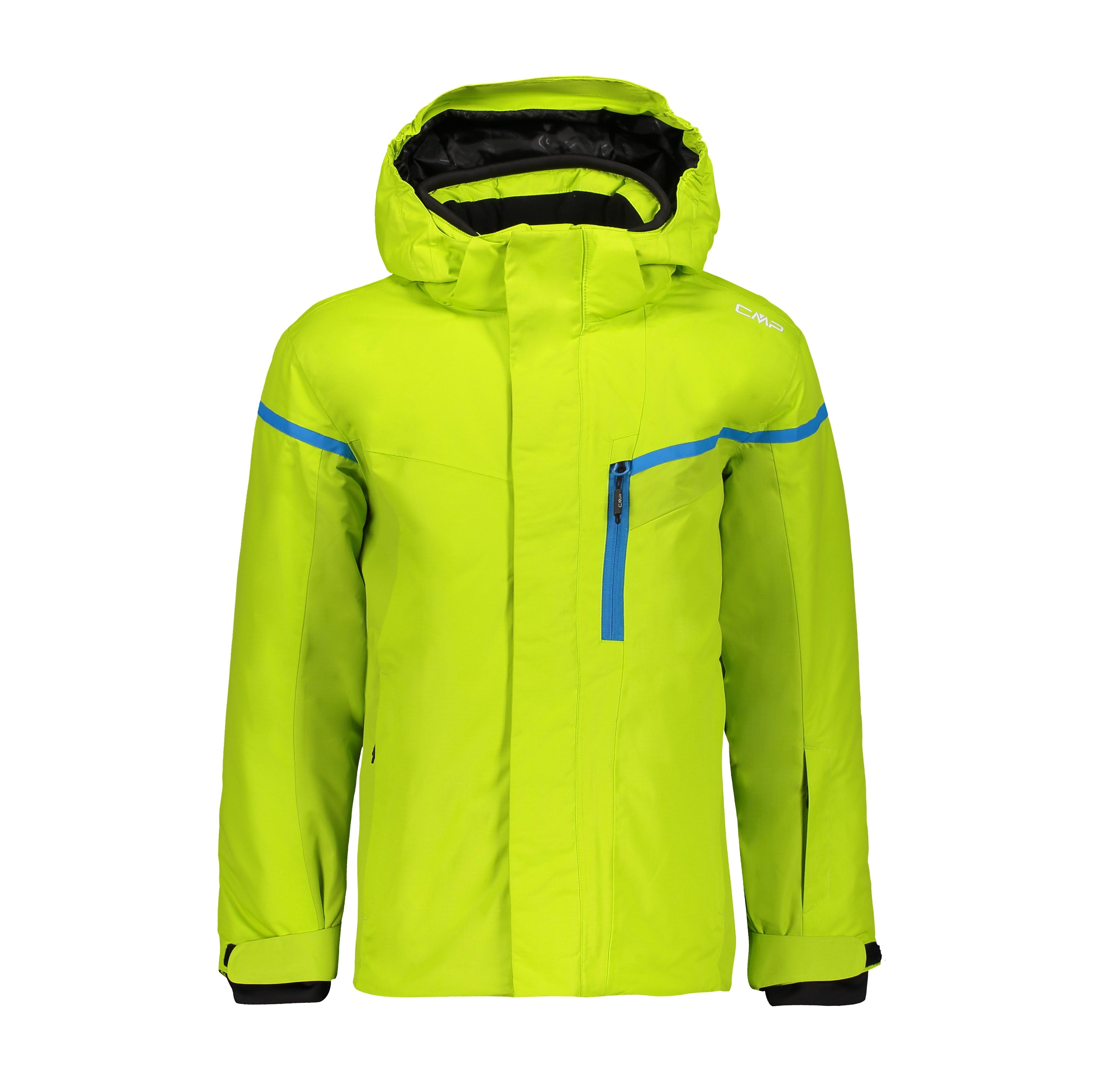 CMP Jungen Skijacke 39W1894 grün