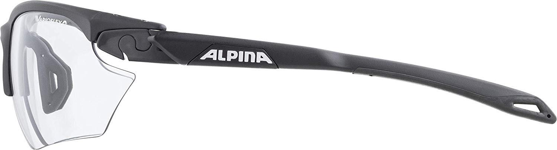 Alpina Twist Five HR S VL+ A8597.1.31 black matt