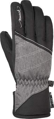 Reusch Damen Brianna R-tex Xt Handschuh 49312120 schwarz-grau