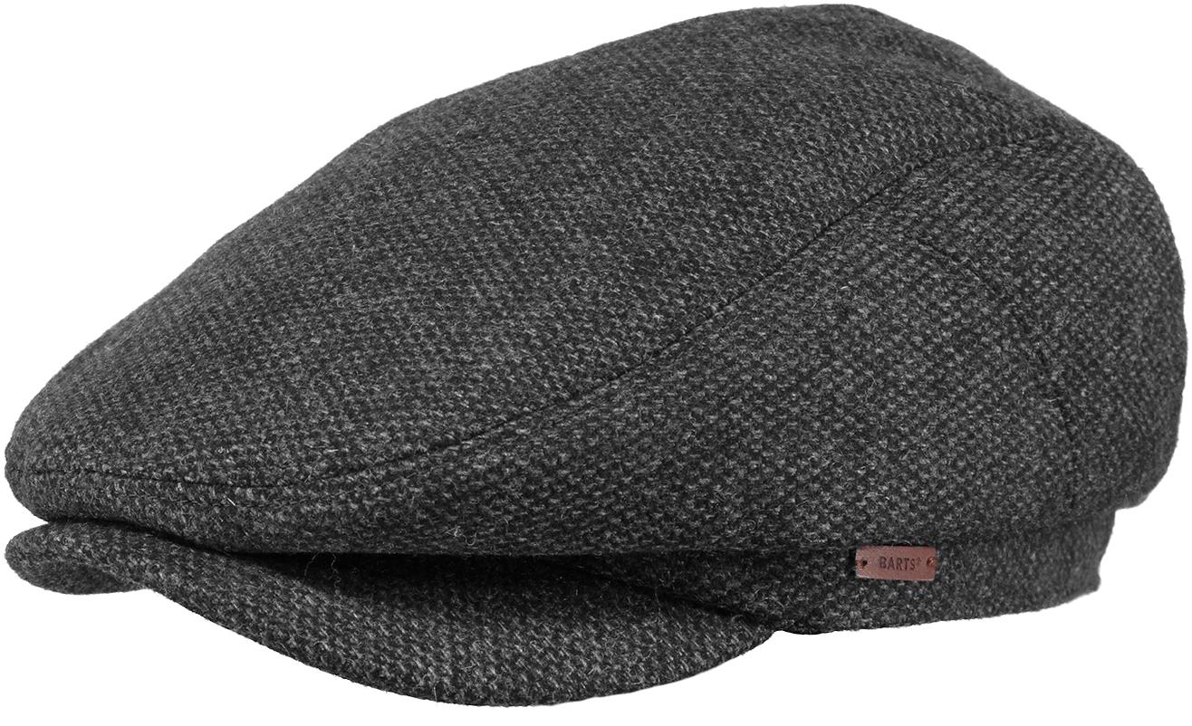 Barts Cap Oslo 4420 black
