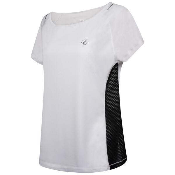 Dare 2b Damen You´re A Gern T-Shirt Swarowski DWT584