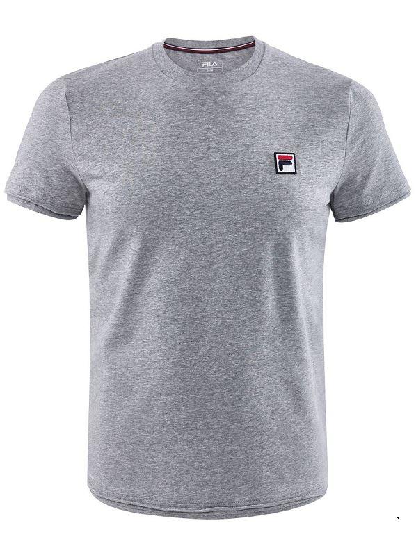FILA Hr. T-Shirt Jonas FBM201010 grau