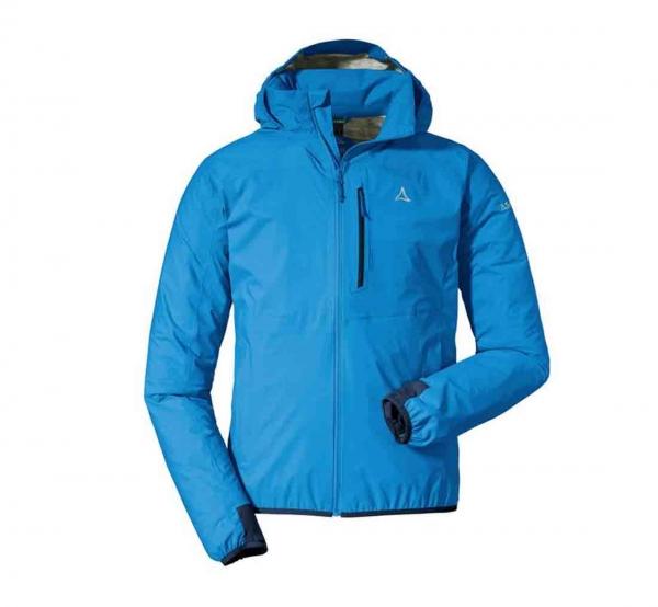 Schöffel Herren Jacket Toronto4 23134 hellblau