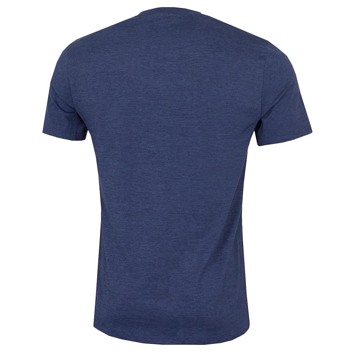 Calvin Klein Herren T-Shirt Newport C9354 dunkelblau