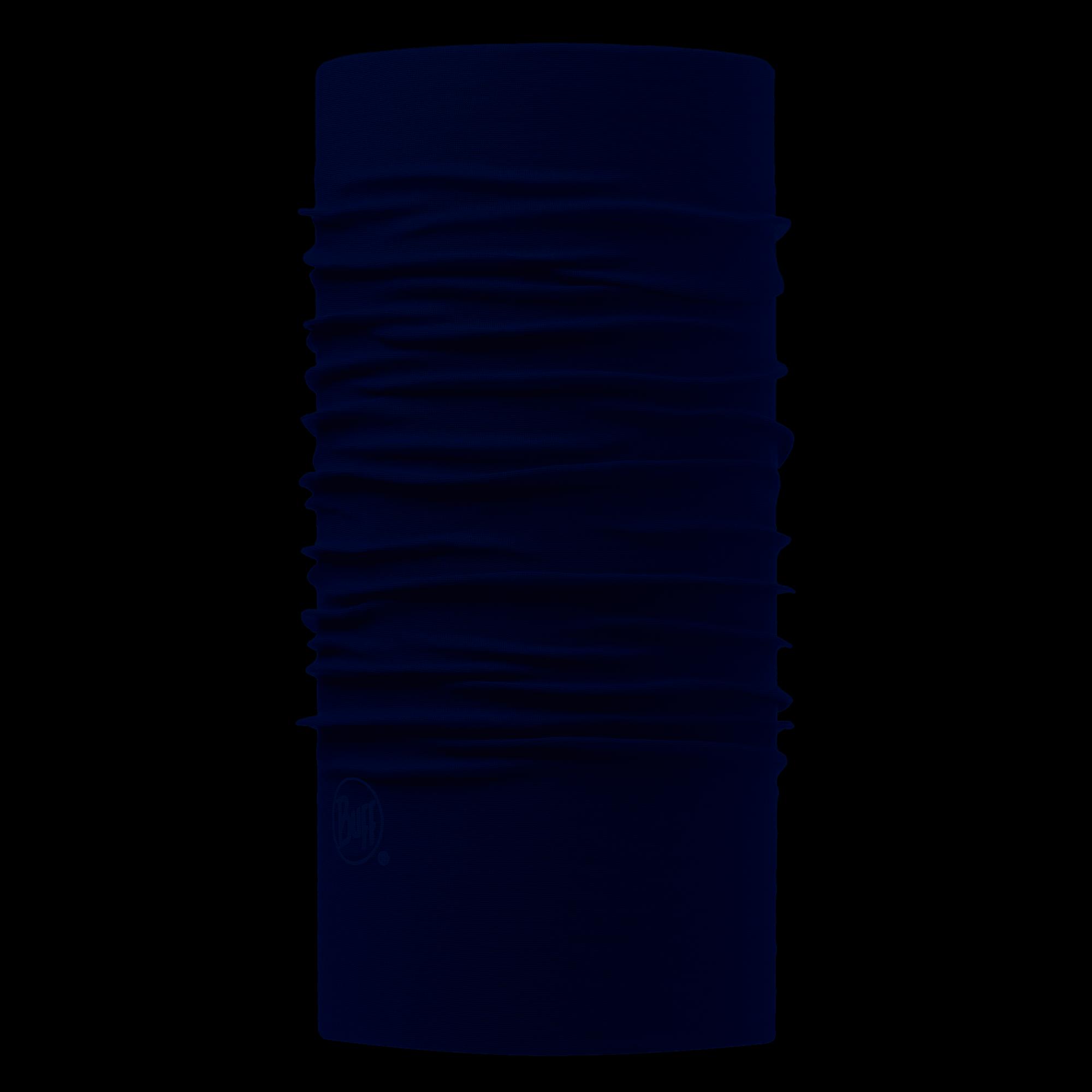 Buff Original Multifunktionstuch 117818 solid night blue