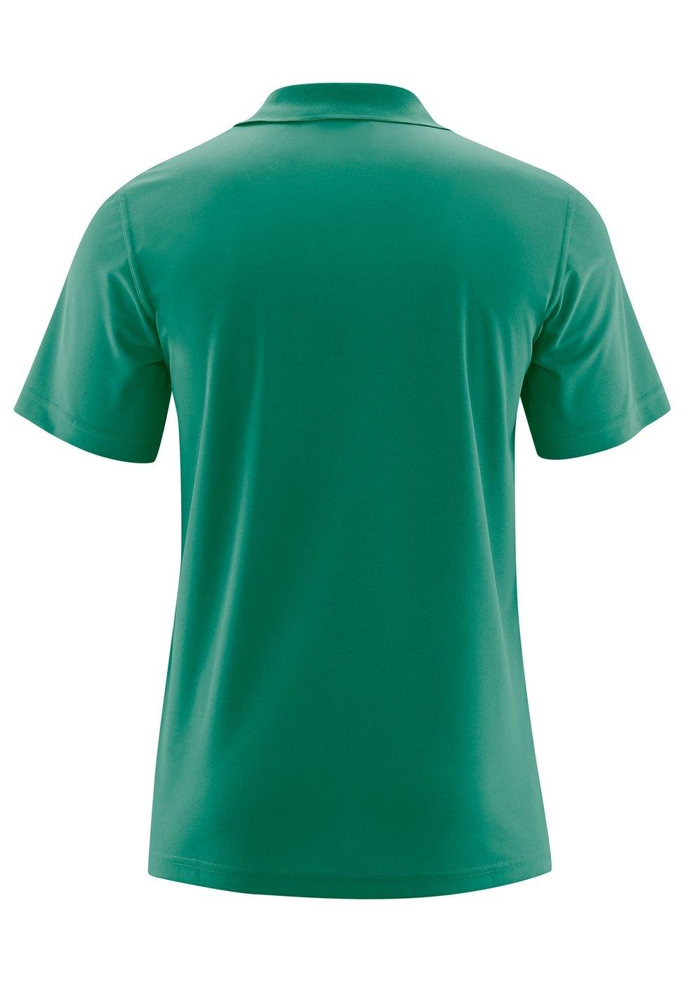 Maier Sports Hr. Ulrich Poloshirt 152303 ultimarine green