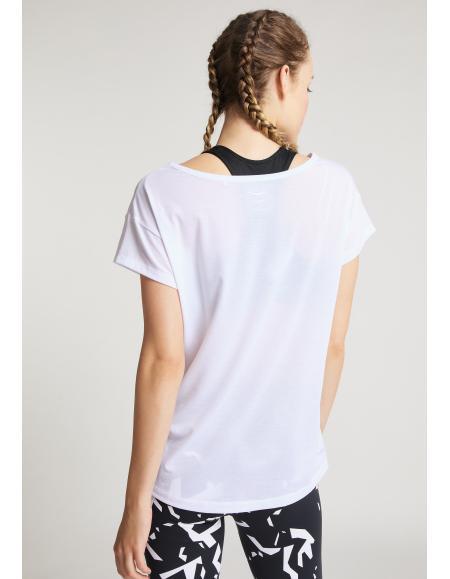 Venice Beach Damen Tiana DCTL 08 Shirt 15933 weiß