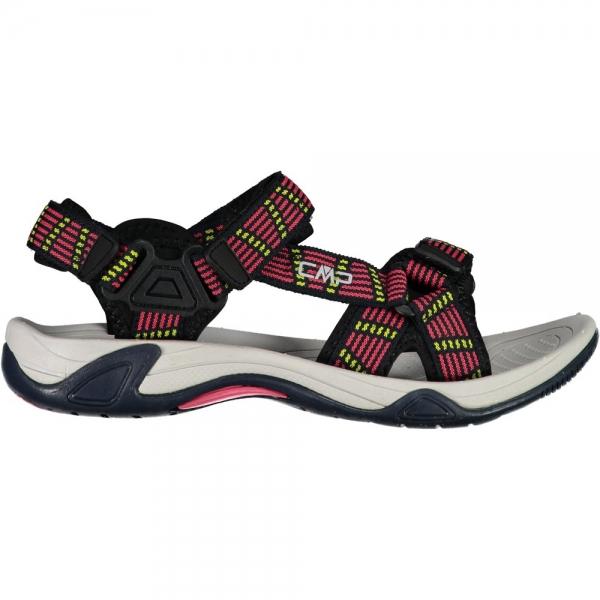 CMP Da. Hamal Hiking Sandal 38Q9956 rot