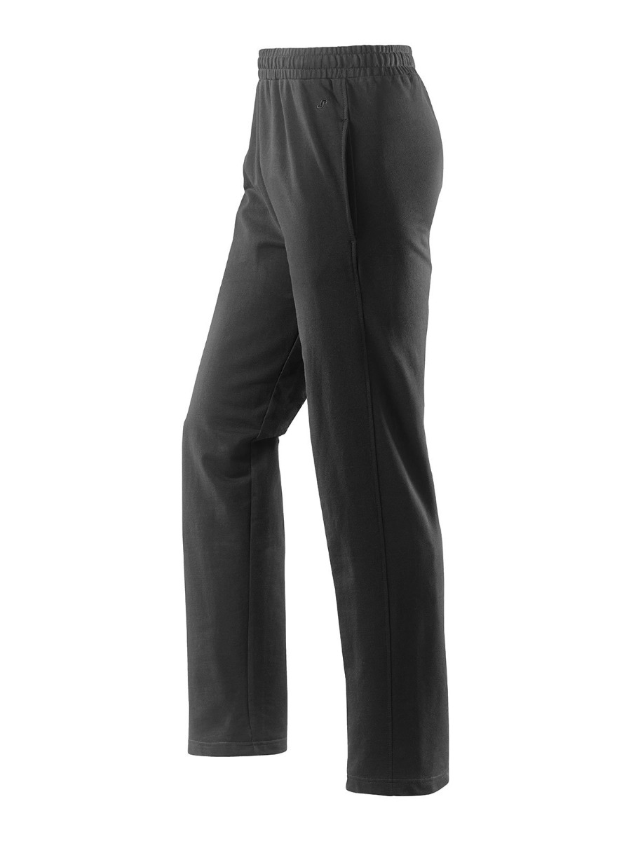 Joy Sportswear Herren MARCUS Jogginghose 214 schwarz