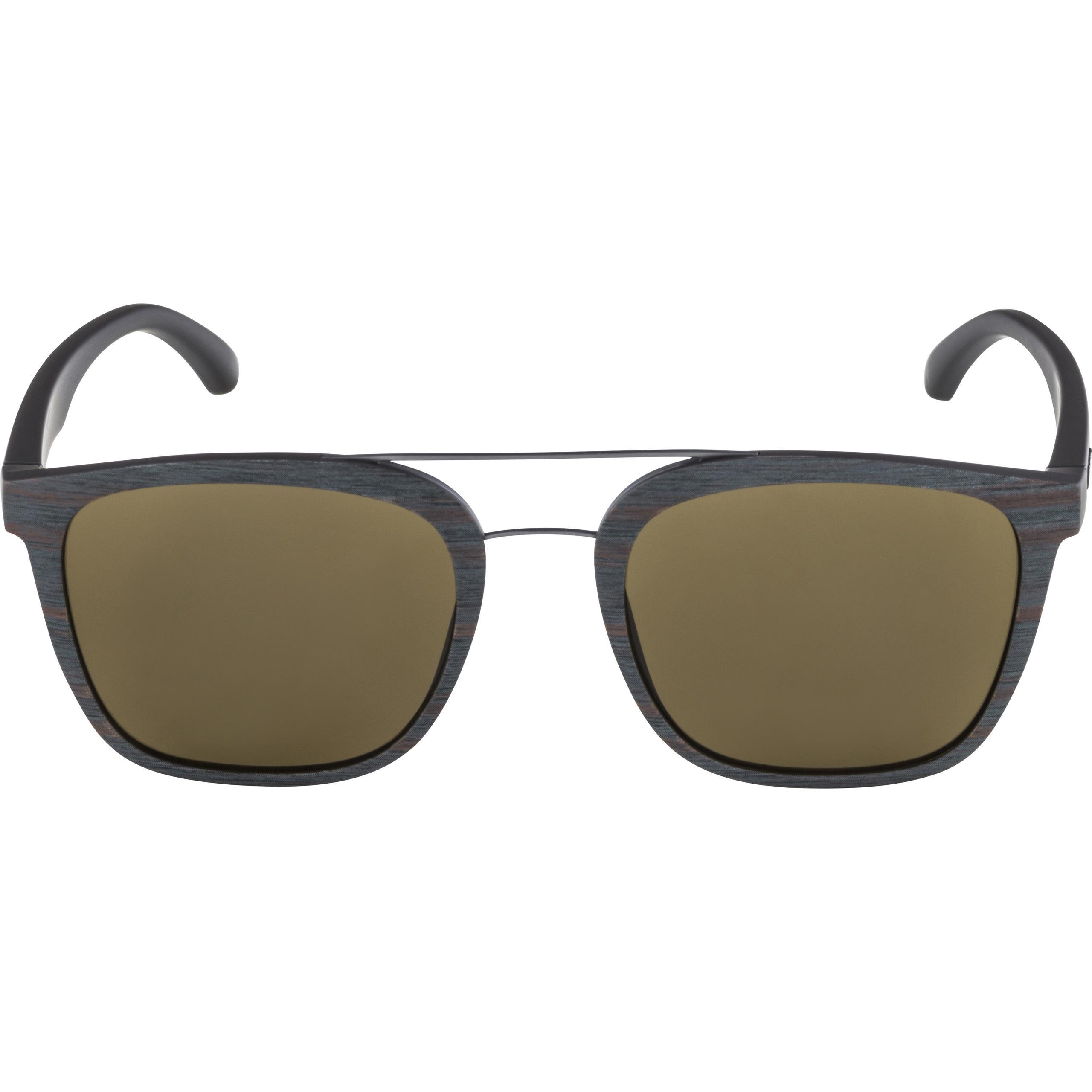 Alpina Sportbrille CARUMA I brown-grey matt brown